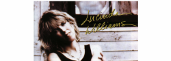 Lucinda Williams Sweet Old World