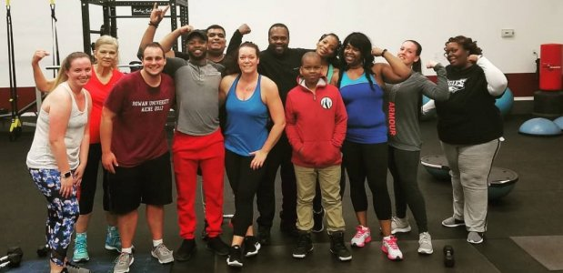 Personal Training Studio in Washington Township, NJ