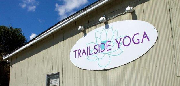 Yoga Studio in Fayetteville, AR