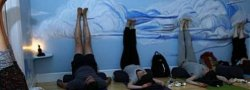 Restorative Yoga w/Shannon