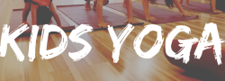 Kids Yoga Camp 12-14years