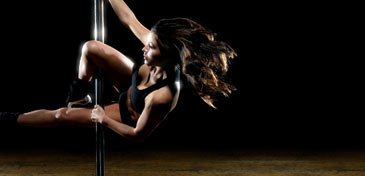 Pole Dancing Studio in Hollywood, FL
