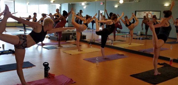 Yoga Studio in Farmington Hills, MI