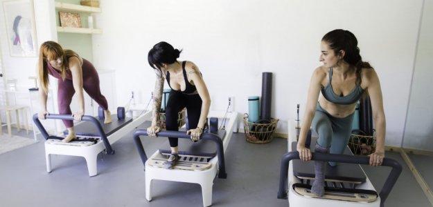 Pilates Studio in Joshua Tree, CA