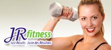JR Fitness