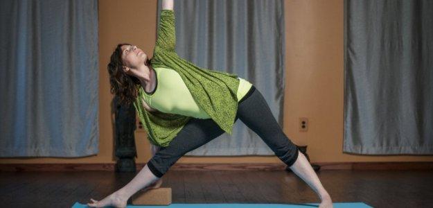 Yoga Studio in Great Bend, KS