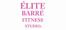 Elite Barre Fitness Studio