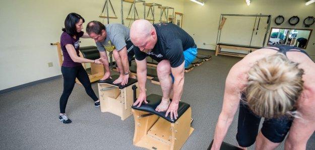 Pilates Studio in Missoula, MT