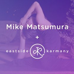 Weekend Yoga with Mike Matsumura