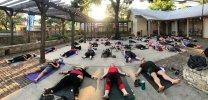 Mobile Om 200 Hour Yoga  Teacher Training