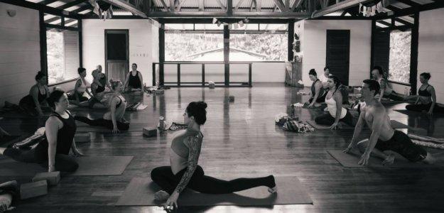 Yoga Studio in Oklahoma City, OK