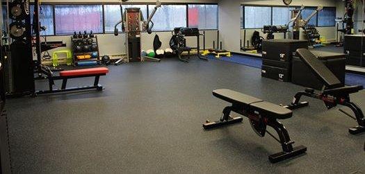 Fitness Studio in Livingston, NJ