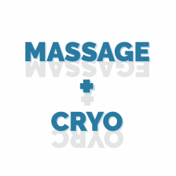 Massage + Cryo