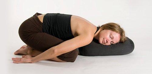 Yoga Studio in Victoria, BC