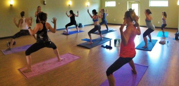 Yoga Studio in Mooresville, NC