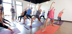 Yoga Studio in Park City, UT