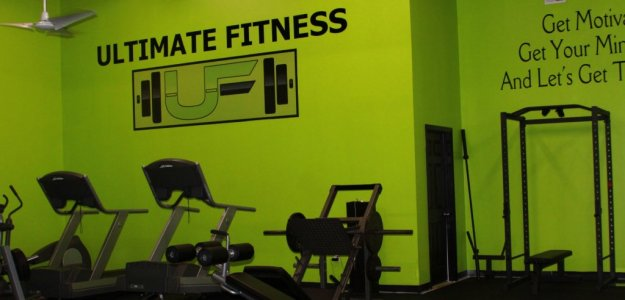 Gym in Charlotte, NC