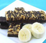 BRITG-BANNT-PBAR Banana Nut Protein Bar LTD