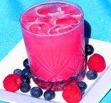 BRITG-BERR-DRNK Wild Berry Protein Drink Mix