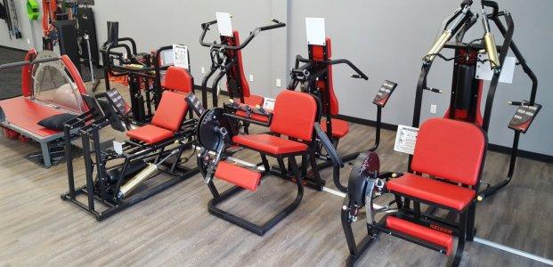 Fitness Studio in Newmarket, ON