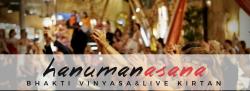 HanumanAsana - A Yoga & Kirtan Journey