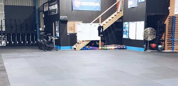 CrossFit Box in Mitchell, AU