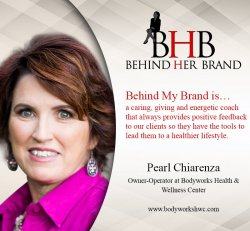 Behind Her Brand Vol 6 Book