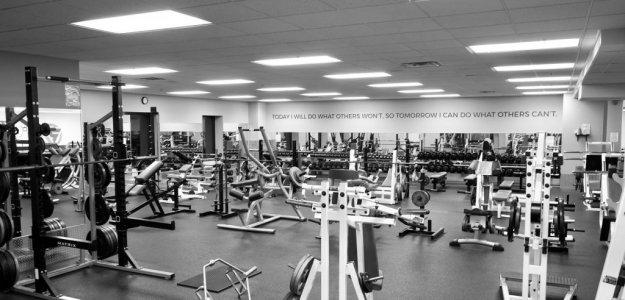 Health Club in Stillwater, MN