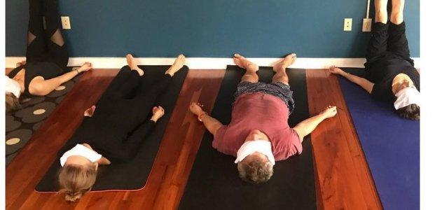 Yoga Studio in South Egremont, MA