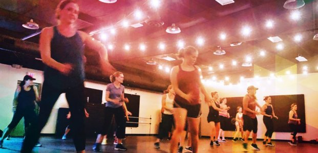 Fitness Studio in Brentwood, TN