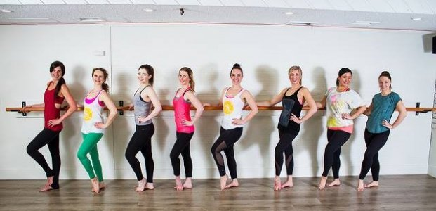 Dance Studio in Banff, AB