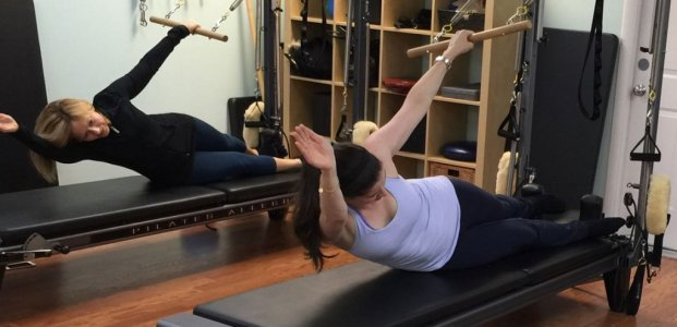 Pilates Studio in Summit, NJ