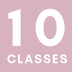 LUX 10 Class Package