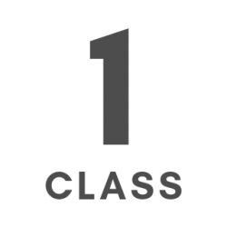 LUX 1 Class Drop-In
