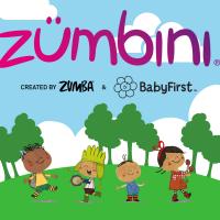 Zumbini® - two children