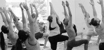 Bhakti Yoga Kirtan Event