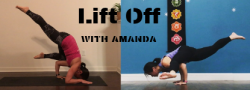 Lift Off: Inversions Workshop