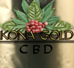 Kona Gold Infused Coffee