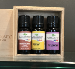 Essential Oil- top singles 3pk
