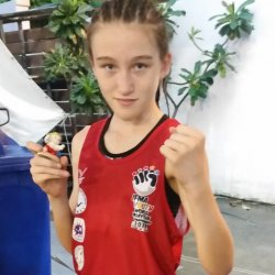 Youth Muay Thai & Kickboxing 1x/week