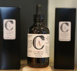 Alchemy Body Oil