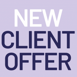 New Client: Two Weeks for $30