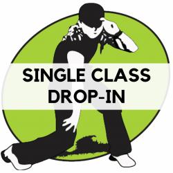 Single Class Drop-In