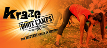 Kraze Boot Camps