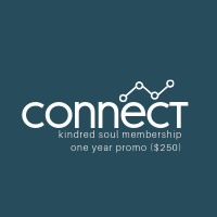 Connect Membership: Promotional One Year ($250/yr)