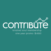 Contribute Membership: Promotional One Year ($450/yr)