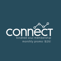 Connect Membership: Promotional Monthly ($25/mo)
