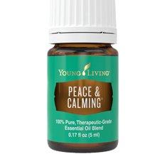Peace & Calming Essential Oil 5ml