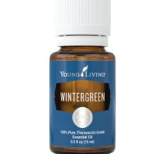 Wintergreen  15 ml Essential OIl