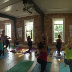 $75 Monthly Unlimited Yoga Membership